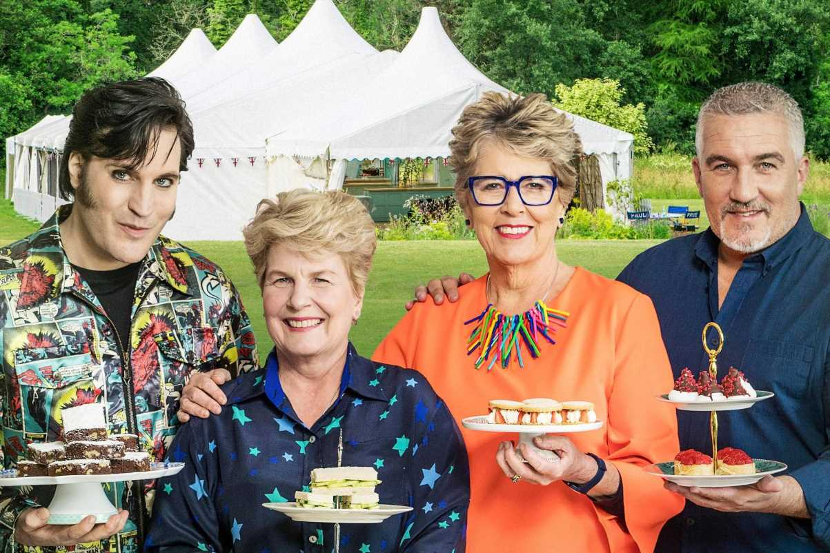 What are the Great British Bake Off challenges? The Signature Bake, Technical and Showstopper Challenges explained – The Sun