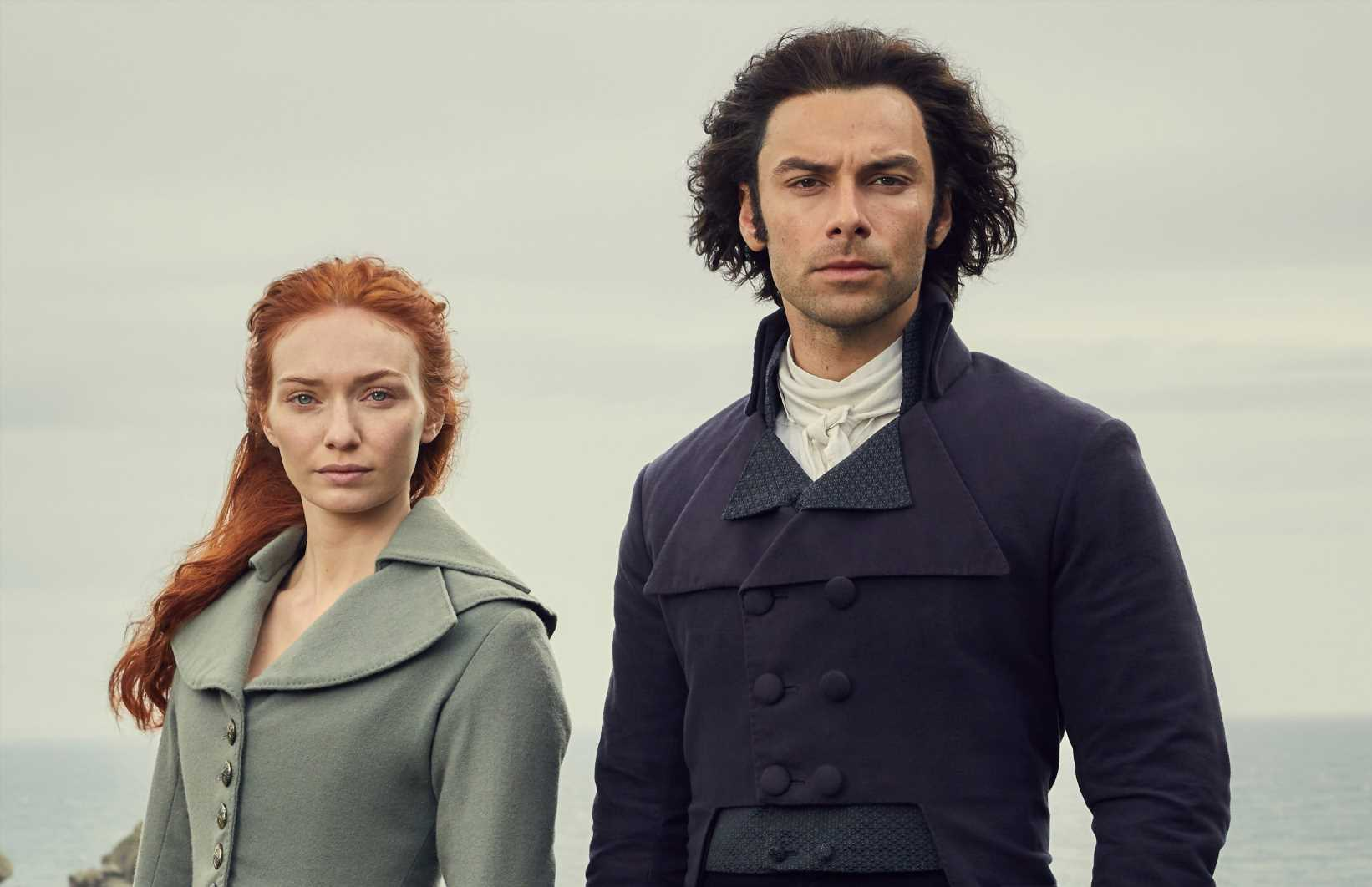 What period is Poldark set in, what happened in 18th century Cornwall and why did the mining industry struggle?