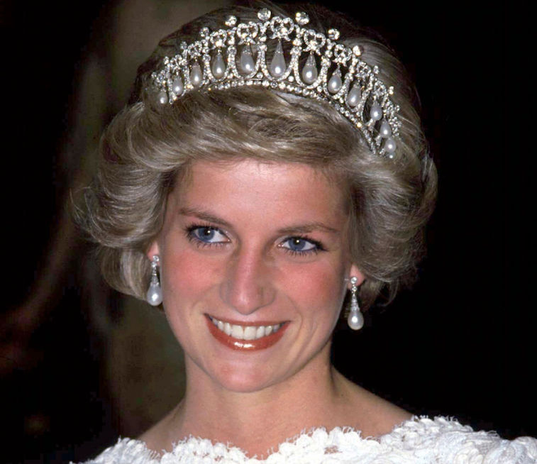 Princess Diana Was Forced to Give Up Her Favorite Piece of Jewelry After Her Divorce