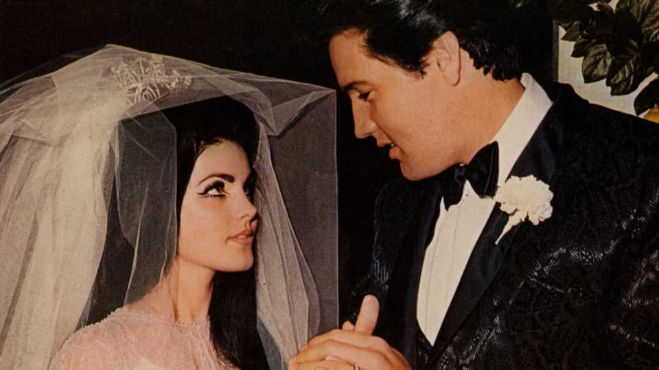 Priscilla Presley Wants This Surprising Choice to Play Her in the Elvis Movie