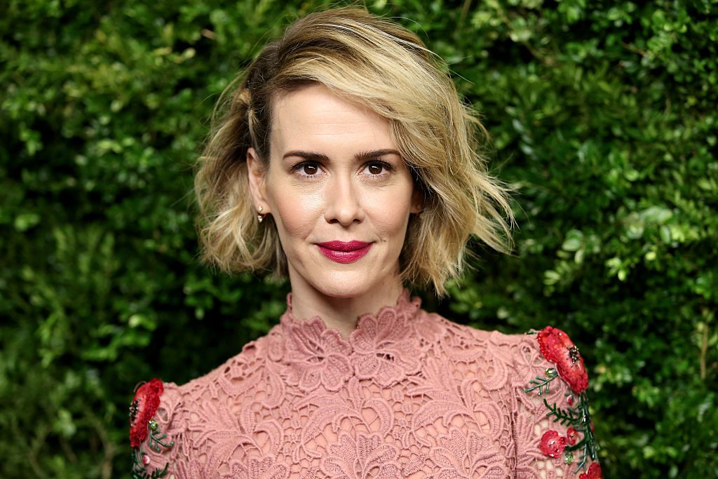 This Fan Theory Suggests That Sarah Paulson Could Be Reprising A Fan-Favorite Role In 'American Horror Story: 1984'