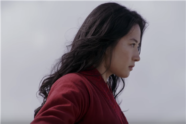 'Mulan': See First Trailer for Disney's New Live-Action Remake