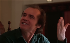 'The Shining' Deepfake Goes Viral With Jim Carrey Starring as Jack Torrance — Watch