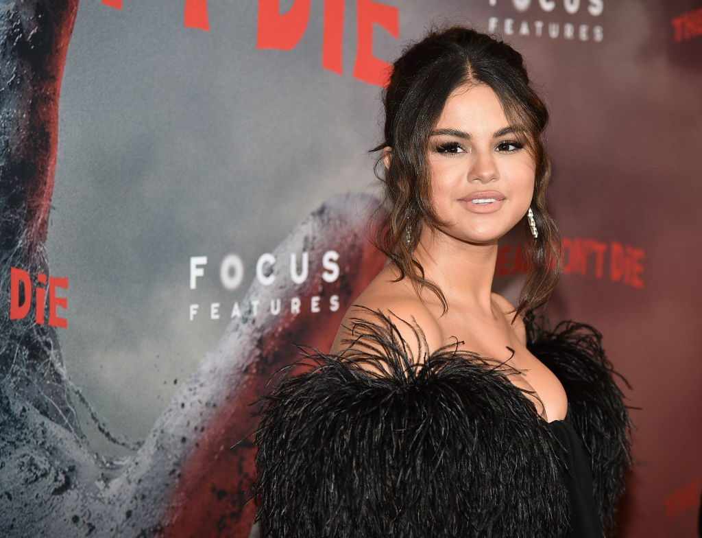 Selena Gomez Fans Accuse This Star Of Shading Her