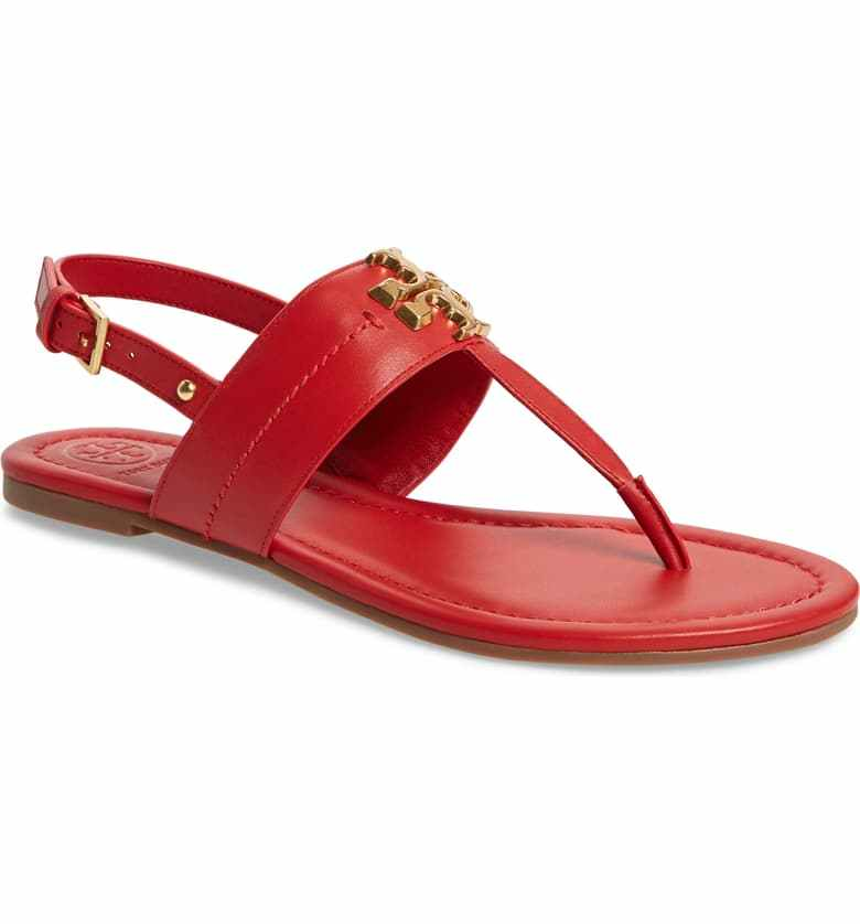 Hurry! Our Favorite Flat Sandals in the Nordstrom Sale Are Nearly $80 Off