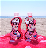 These Bow-Shaped Hello Kitty Water Bottles Are The Cutest Way To Hydrate This Summer
