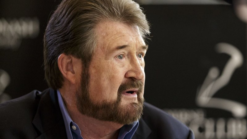 The human headline Derryn Hinch is back – and it's a mixed bag for Sky News