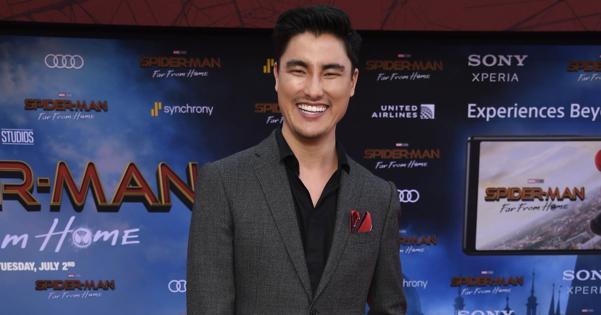 Is It Hot in Here, or Is It Just Spider-Man: Far From Home's Very Hunky Remy Hii?