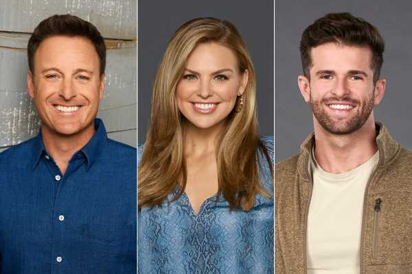 Chris Harrison Says the Bachelorette Finale Will Address the Jed Wyatt Drama: 'I Want to Give Him a Chance to Speak'