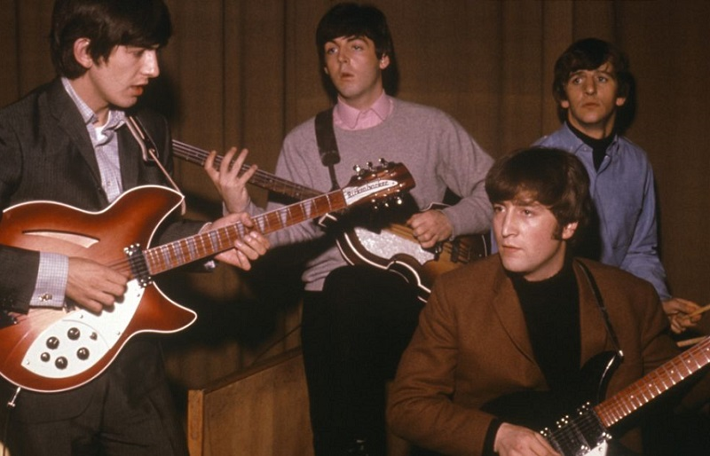 Why Paul McCartney Became Exasperated During the 'Abbey Road' Sessions