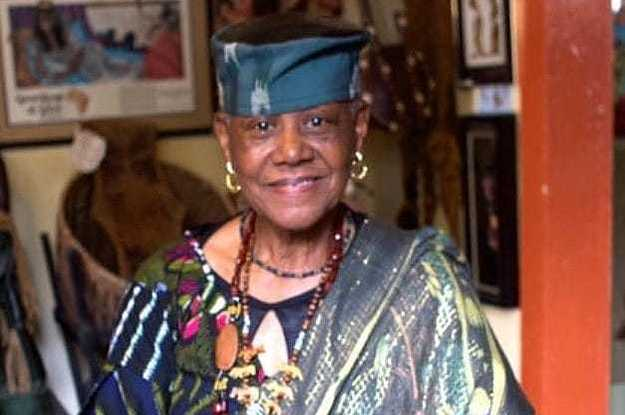 Beloved Baton Rouge Activist Sadie Roberts-Joseph Suffocated To Death And Was Found In A Car's Trunk