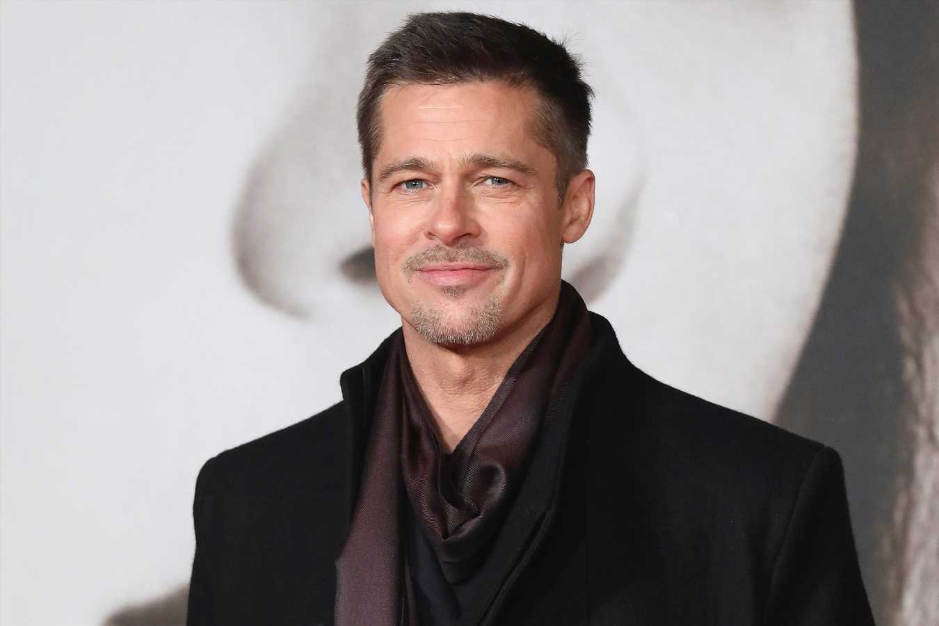 Brad Pitt Thinks He'll One Day 'Organically' Be Done with Acting: 'I Enjoy Doing Other Things'