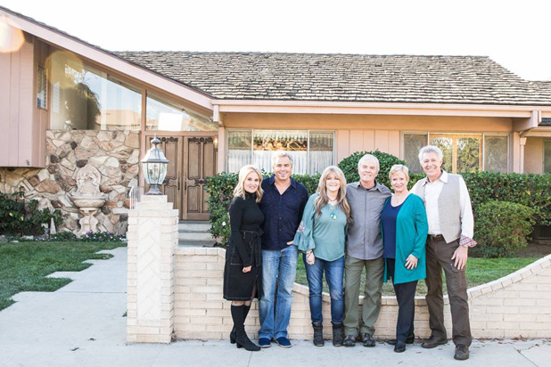Barry Williams: HGTV 'Paid Way to Much' For the 'Brady Bunch' House