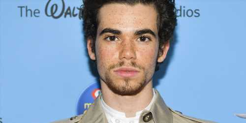 Cameron Boyce Suffered From Epileptic Seizures (Report)