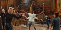 This 'Cats' Teaser Video Leaves Us With More Questions Than Answers