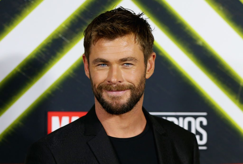 The Weird Way Marvel's 'Thor' Franchise Messed Up Chris Hemsworth's Career