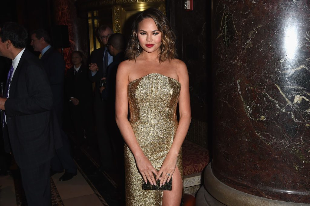 Chrissy Teigen's Mom Pepper Thai Is Just as Cool as the Famous Supermodel