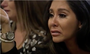 Mike's Court Sentencing Scene On 'Jersey Shore' Was Intense To Watch