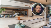 Uber Co-Founder Pays All-Time High Price for $72.5 Million Beverly Hills Estate
