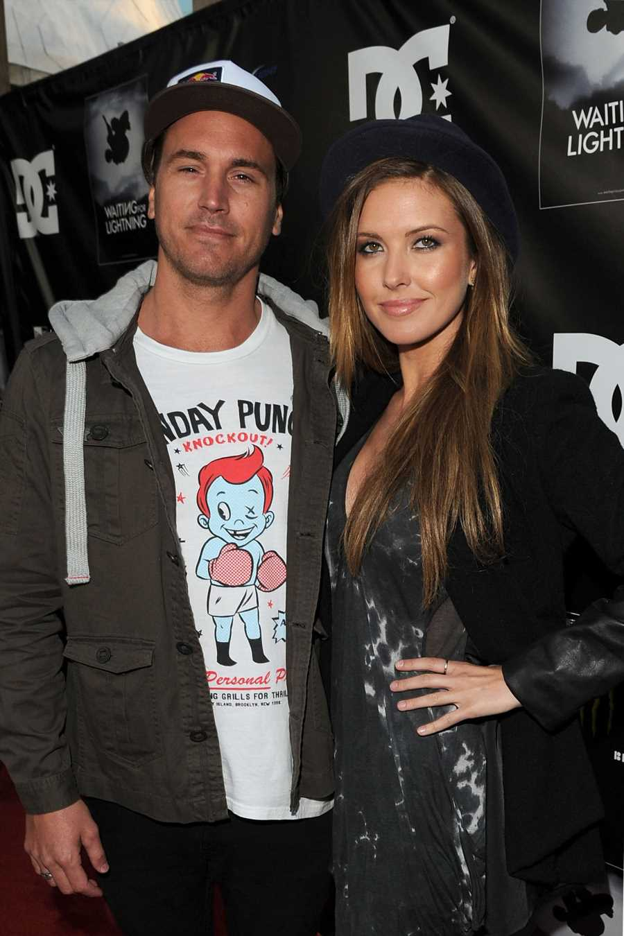 Audrina Patridge Accuses Ex-Husband Corey Bohan of Domestic Violence and Claims Abuse Is 'Continuing to Present'