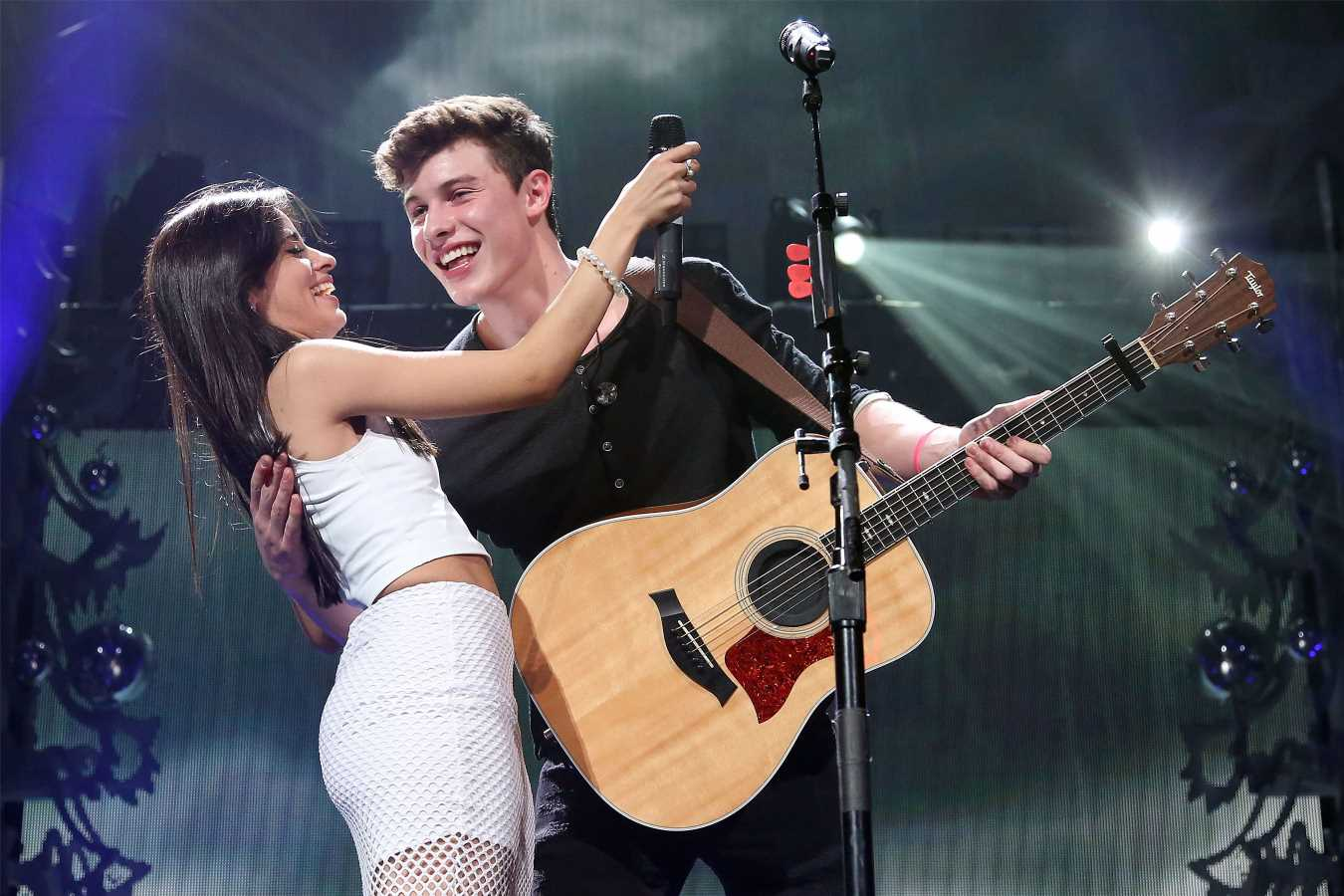 Everything to Know About Shawn Mendes and Camila Cabello's Rumored Relationship