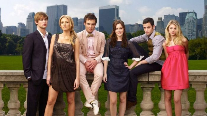 'Gossip Girl' Spinoff Series in the Works at HBO Max