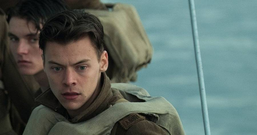Harry Styles in Talks to Play Prince Eric in 'The Little Mermaid'
