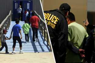 ICE Raids Targeting Thousands Of Families Nationwide Are Planned For Sunday