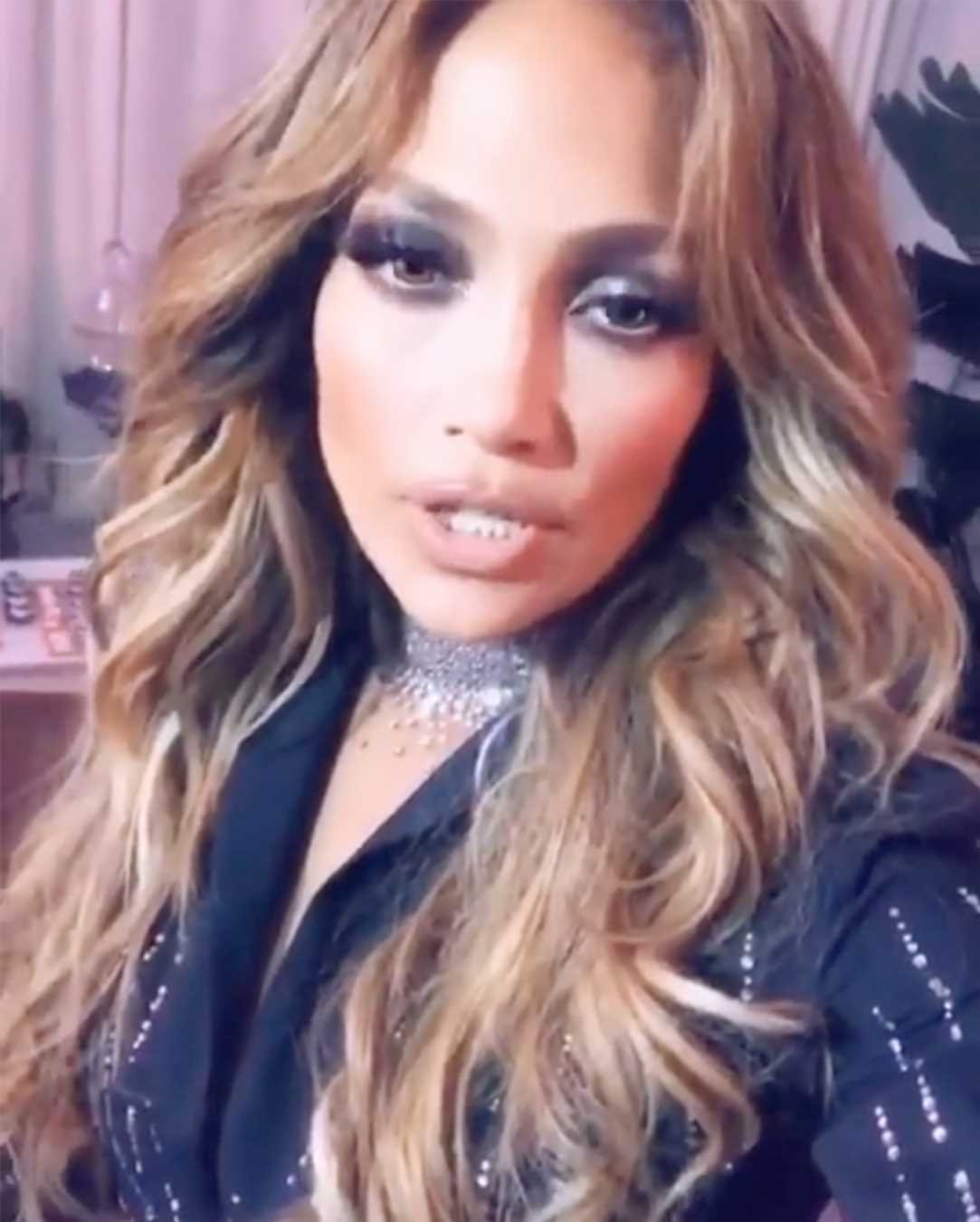 J. Lo Reschedules NYC Concert After Power Outage Cuts it Short: 'No Blackouts This Time!'