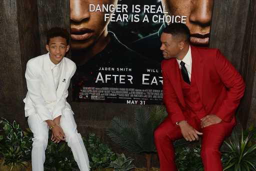 How Old Is Jaden Smith? Will Smith Documented His Son's Milestone Birthday