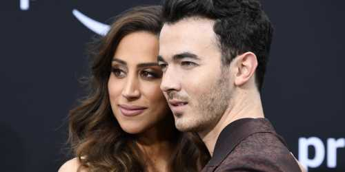 Kevin Jonas Asked Wife Danielle To Marry Him 10 Years Ago Today!