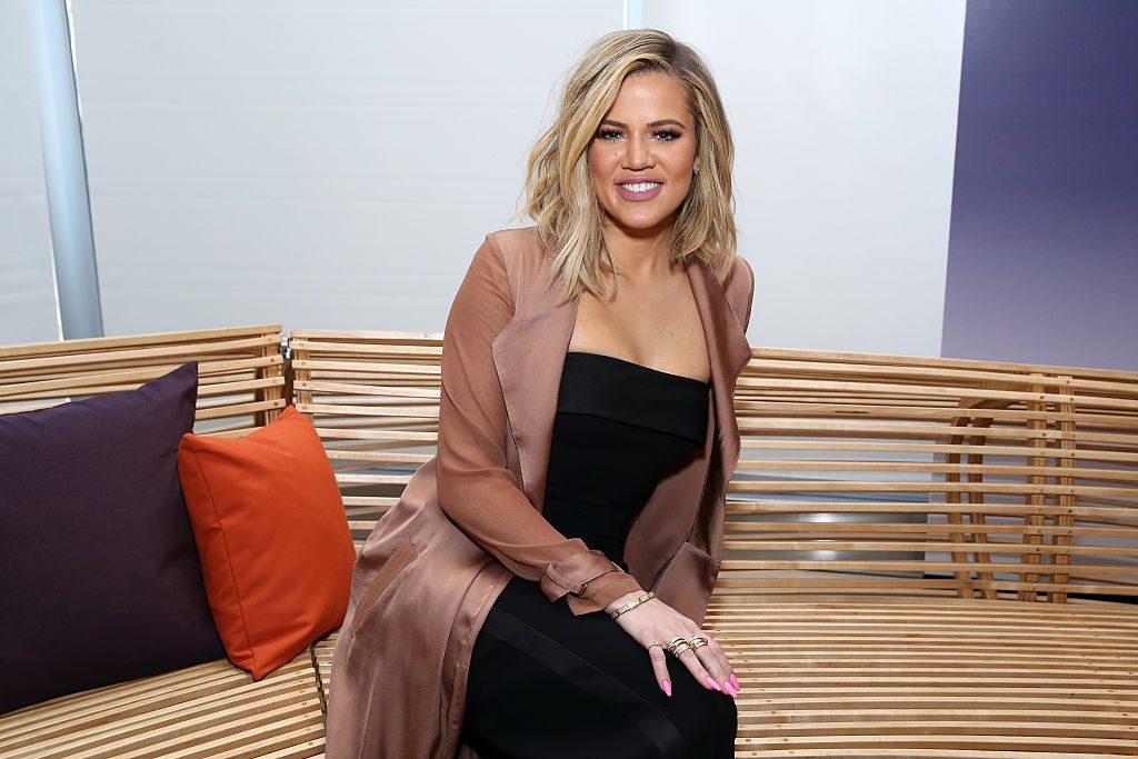 Khloe Kardashian Isn't the Only Mom In the Family Spoiling Her Daughter