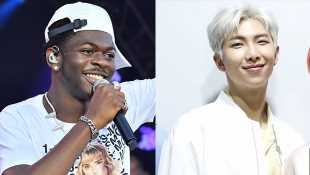 Lil Nas X Teams Up With BTS' RM For 'Old Town Road' Remix That No One Saw Coming – Listen