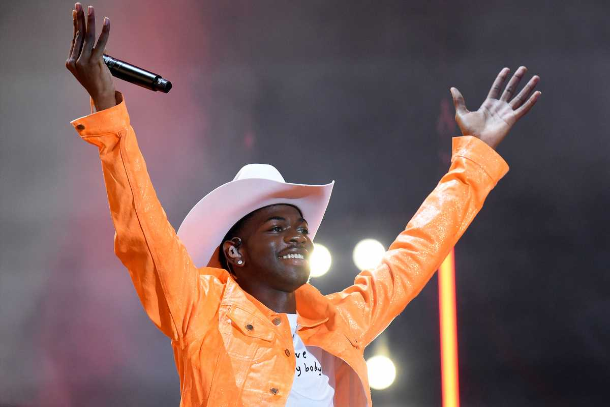 RS Charts: Lil Nas X Returns to Number One on Top 100