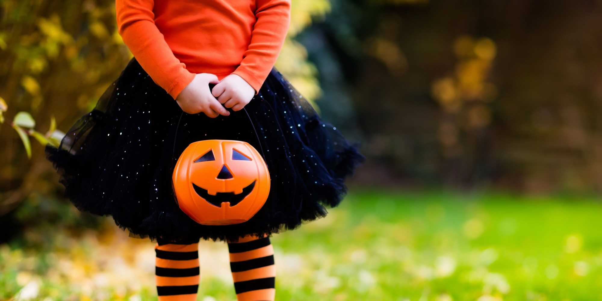 More Than 70,000 People Have Signed A Petition To Move Halloween