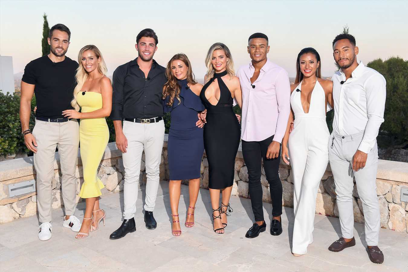 What Is Love Island? The U.K. Dating Show Sensation Is Coming to America