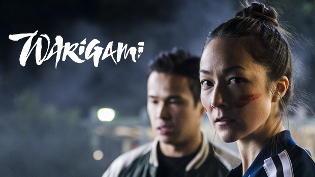 The CW Partners With CBC On Short-Form Samurai Drama 'Warigami' As Canadian Broadcaster Unveils Youth Slate