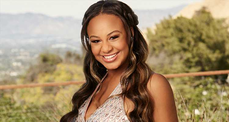 Nia Sioux Couldn't Walk Months Before Filming 'Dance Moms'
