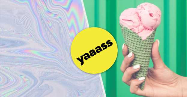 Pick Some Aesthetic Pictures And We'll Tell You Which Ice Cream Flavor You Are