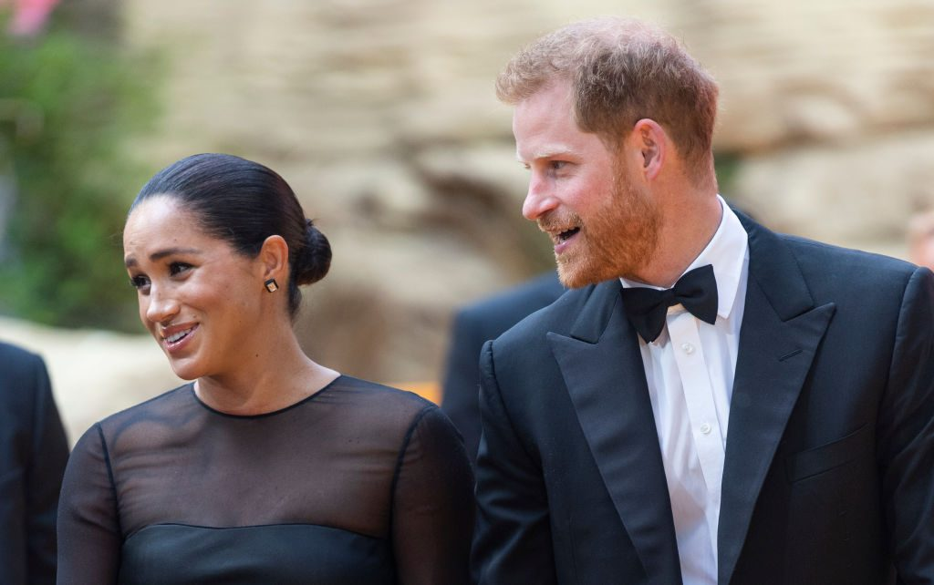 Why Are Fans Upset With Prince Harry and Meghan Markle's Birthday Message For Prince George?