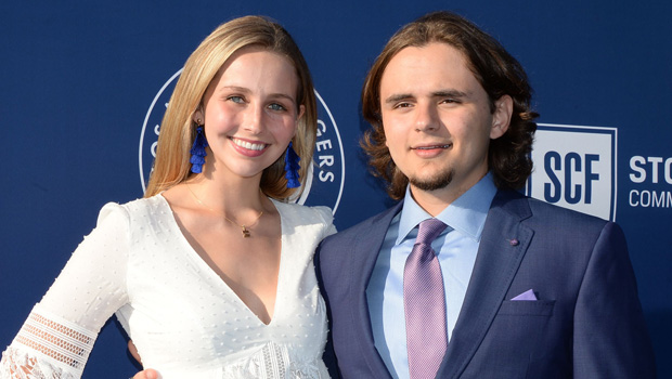Prince Jackson & GF Are All Smiles In Sweet New Pics While Celebrating 4th Of July