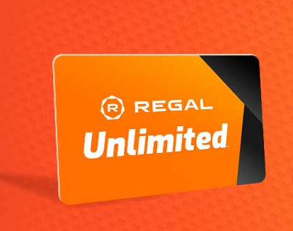 'Regal Unlimited' Monthly Movie Ticket Program Launching In Less Than A Week