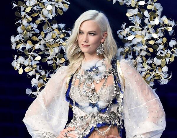 Karlie Kloss Cut Ties With Victoria's Secret After Becoming a Feminist