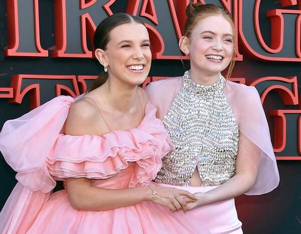 Millie Bobby Brown, Sadie Sink Need to Be Cast in Frozen ASAP