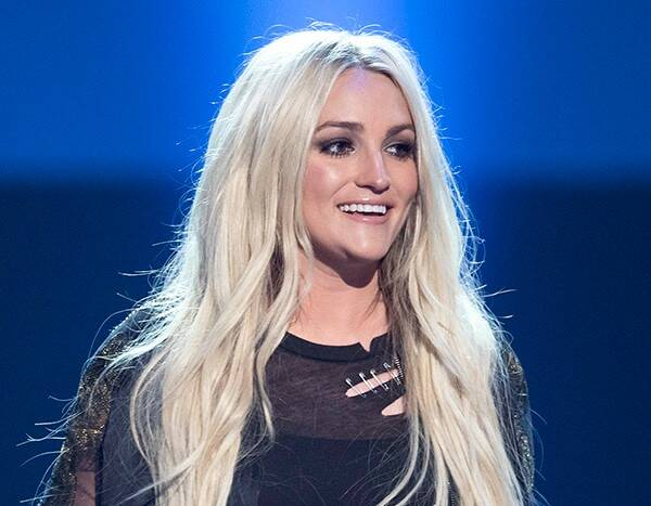 Jamie Lynn Spears Returning to Acting With Netflix Series