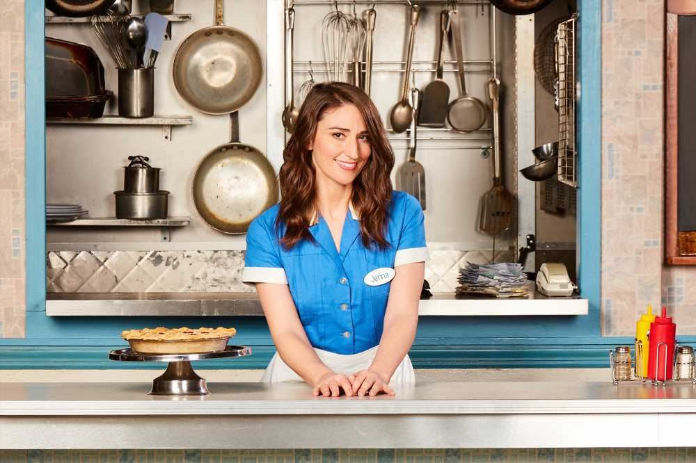 Sara Bareilles Thanks Broadway as Her Musical Waitress Sets Close: 'May We All Be So Lucky'