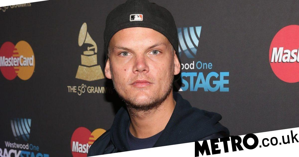 Avicii's dad says his suicide 'wasn't planned': 'It was like a traffic accident'