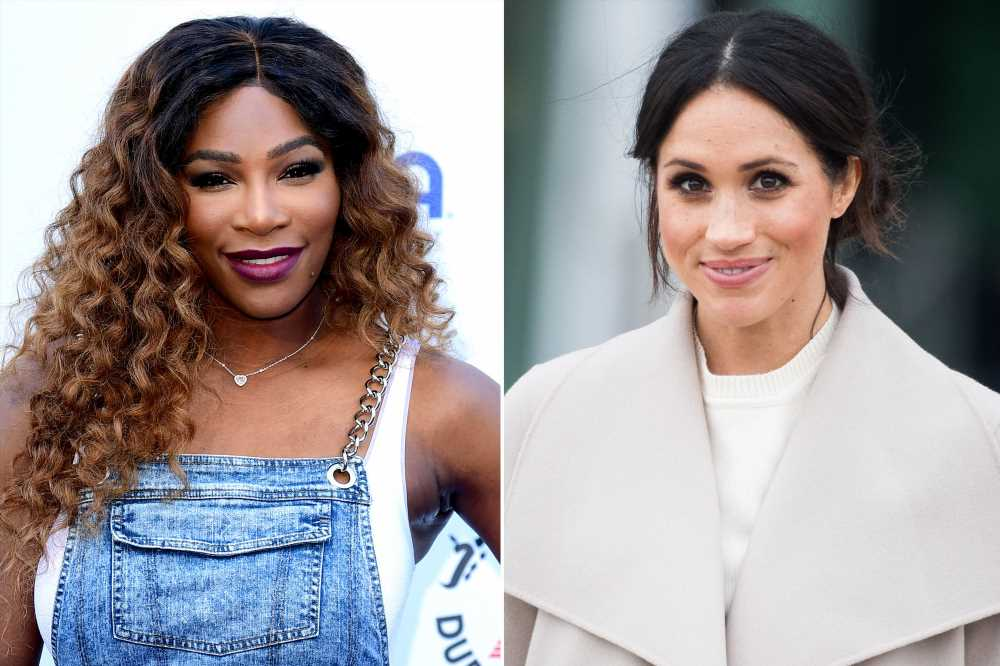 Serena Williams Says She Won't Give Meghan Markle Parenting Advice Anytime Soon — Here's Why