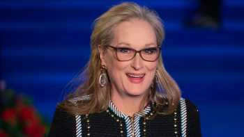 Meryl Streep to Receive Tribute Actor Award at the Toronto Film Festival