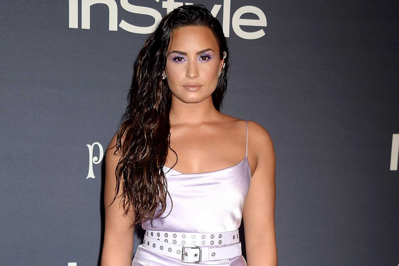 Demi Lovato is 'Very Focused on Staying Healthy' as She Works on Upcoming Album, Says Source